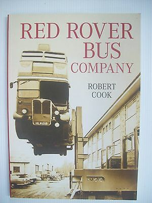 Red Rover Bus Company
