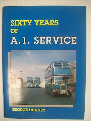 Sixty Years Of A.i. Services