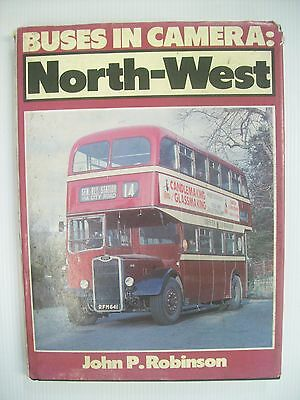 Buses In Camera North-West