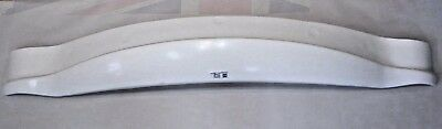 New Fiberglass Reproduction Front Valance Spoiler MGA 1955-1962  Made in UK