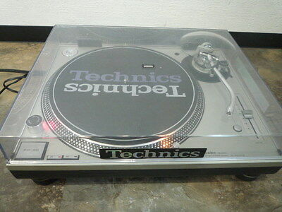 Technics SL 1200 MK3D in excellent condition from Japan