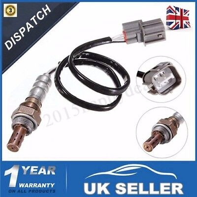 FRONT NTK NGK LAMBDA O2 OXYGEN SENSOR For HONDA CIVIC ACCORD CR-V / ACURA -UK