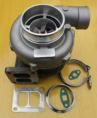 GT45R GT3582 A/R .70 A/R front 1.00 a/r turbine T4 twin scroll Turbo charger