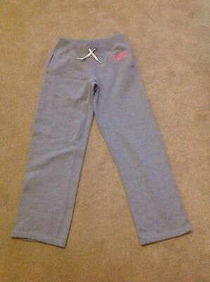 Girls Converse Joggers size 12-13yrs