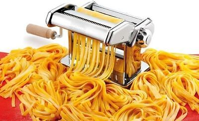 Imperia Italian Double Cutter Pasta Machine SP 150