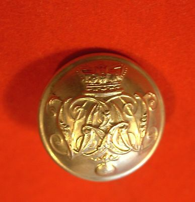 Honourable Artillery Company Victorian 25mm Button  (Ref: 333/23)