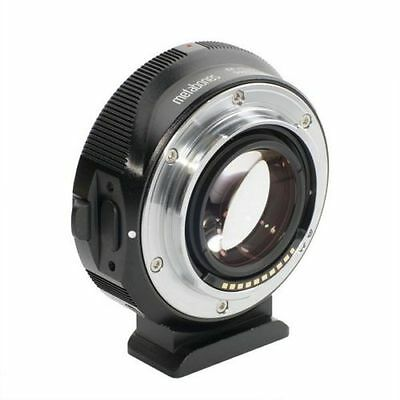 Metabones Canon EF to Sony E Mount t Speed booster ultra 0.71x