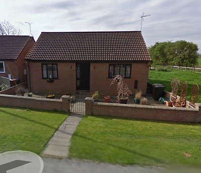 Bungalow for sale 3 Bed Detached in Pickering North Yorkshire - Freehold