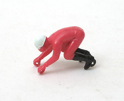 HotWheels Rrrumblers Spare Pink Rider No.6 From Rip Snorter, Straight Away etc..