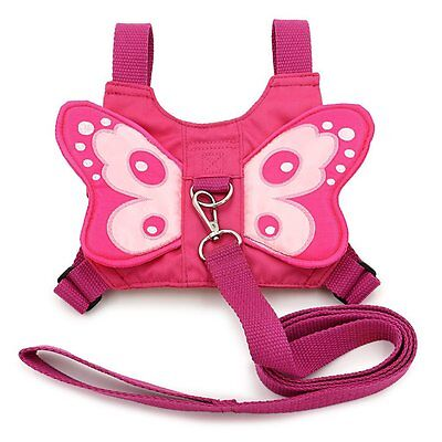 Sumnacon Baby Safety Harness Assistant with Leash, Toddler Walking Belt, Kid For