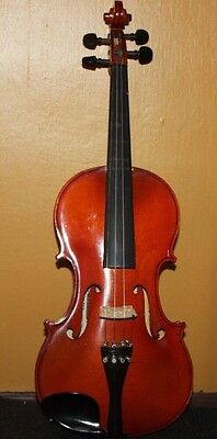 Vintage Karl Knilling Summit Violin 4/4 Full Size
