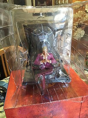 Pagan Min Collector's Edition Figure New