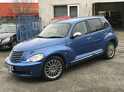 2008 Chrysler PT Cruiser 2.4 Pacific Coast Highway 5dr