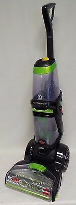 Bissell ProHeat 2X Revolution Pet Carpet Deep Cleaner Used 1548P #Sz2S3