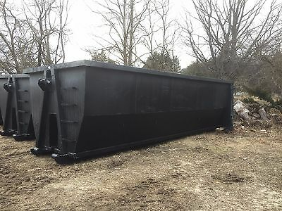 Roll off Container Roll off Dumpster 30 Yard