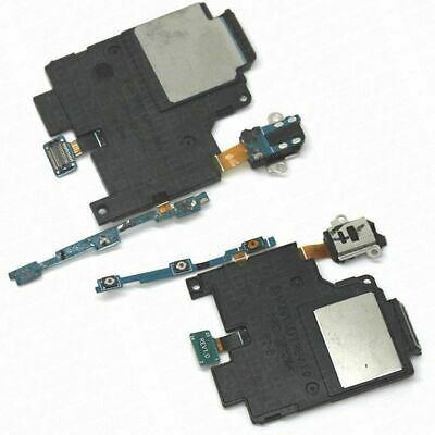 Replacement Speaker Headphone REV 1.0 Jack Buttons For Samsung Galaxy Tab S 10.5