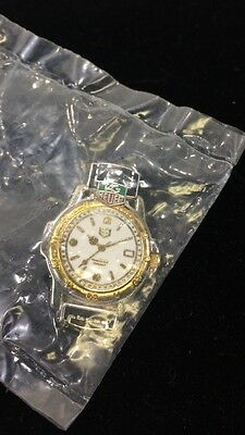 NEW SEALED Tag Heuer Watch Lapel Pin By Arthus Bertrand in Paris