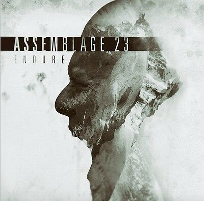 ASSEMBLAGE 23 Endure - LP / Vinyl - Limited 500