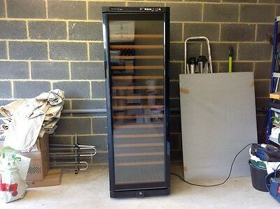 Tefcold TFW370 Wine cabinet