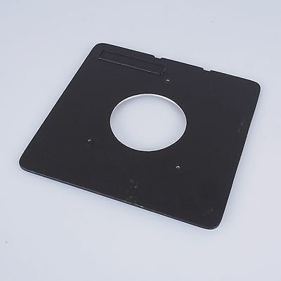 `Cambo Large Format Copal 3 Lens Board
