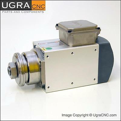 Professional GMT Air Cooled Arbor Saw Motor 1.5 kW 220/380 V 6000 RPM