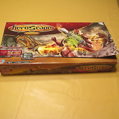 HEROSCAPE Game JEU RISE OF THE VALKYRIE Master SET CHAMPION DES COMBATS HEROIQUE