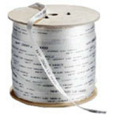 3/4 x 3000 Polyester Conduit Pull Tape / Mule Tape 2500LB