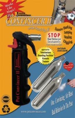 Pet Convincer Ii - Air Training Tool For Dogs Size: One Size