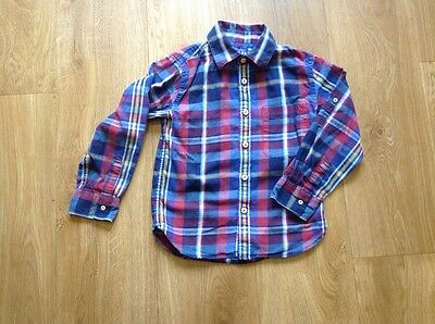 Boys Joules Shirt. Age 5