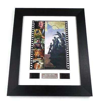 THE GOONIES Film Cell Framed Rare Movie Memorabilia GOONIES Gifts HEY YOU GUYS!