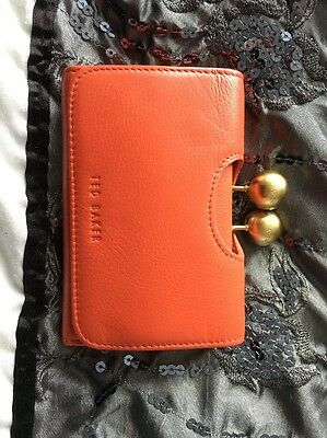 Ted Baker Purse