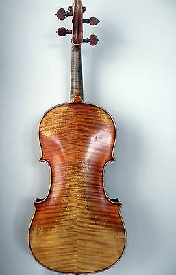 VERY OLD ITALIAN VIOLIN, VINTAGE, FINE,Superb BEST OF MY COLECTION!!