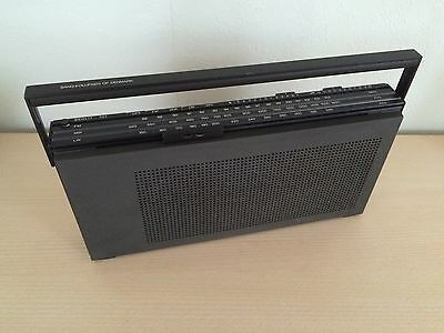 Transistor radio - vintage and collectible Bang & Olufsen Beolit 707