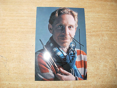 Signed Photo-Paul Thornley-Harry Potter,cursed Child,ron