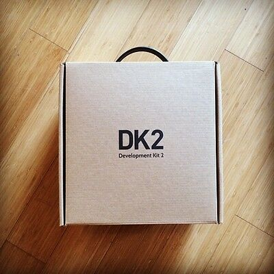 Oculus Rift DK2, Good Condition, Tested & Working Perfectly.
