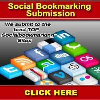 800+ Social Bookmarking Submissions Backlinks SEO