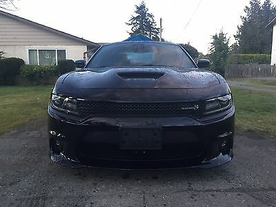 Dodge: Charger Scat Pack 2016 Dodge Charger R/T Scat Pack