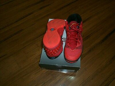Men's Kyrie 1 Basketball Boots Size US12