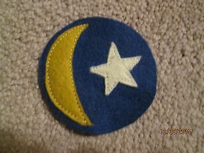 WWI US Army Camp 19th Division Patch