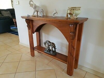 Reproduction Hallway Side Table