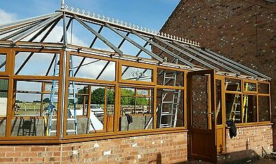Used Upvc Conservatory Dismantling  & Delivery Service Full Uk Coverage
