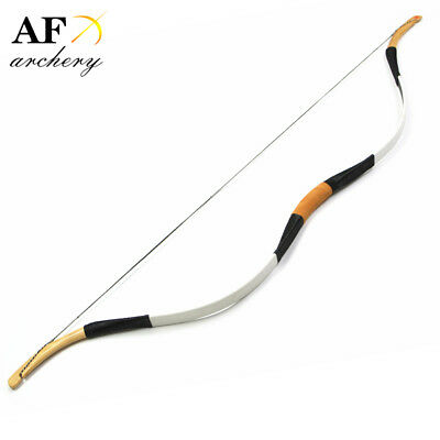 AF Archery 20-100 Hanbow Traditional  Fiberglass bow Recurve bow