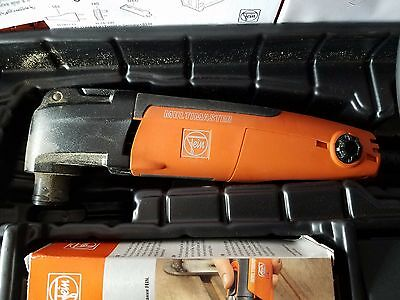 Fein Multi-Master Top Plus FMM 250Q Tool