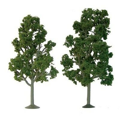 """JTT Scenery Products Super Scenic Series: Sycamore, 7.5"""" to 8"""" Height"""