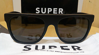 SUPER Sunglasses Occhiali Sole Hand Made Italy by RETROSUPERFUTURE from boxshop