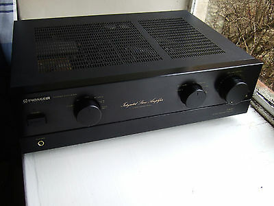 Pioneer A-400 Phono Integrated Amplifier