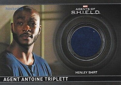 Marvel Agents of S.H.I.E.L.D. Agent Antoine Triplett (shirt) COSTUME d#147/425