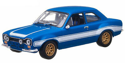 "Greenlight Ford Escort Rs2000 Mki 1974 ""fast & Furious"""