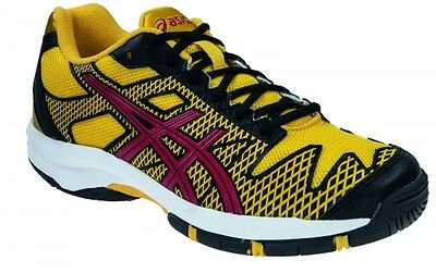 New Asics boys trainers/ GEL-SOLUTION SPEED 2 GS/sport shoes/training shoes