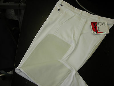 Eurostar Hunter Men's Breeches - Top Quality full seat  RRP £110